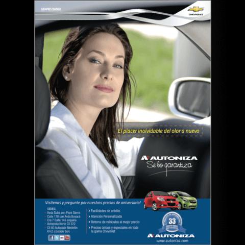 Autoniza - Media Consulting Group - Agencia de Medios en Colombia